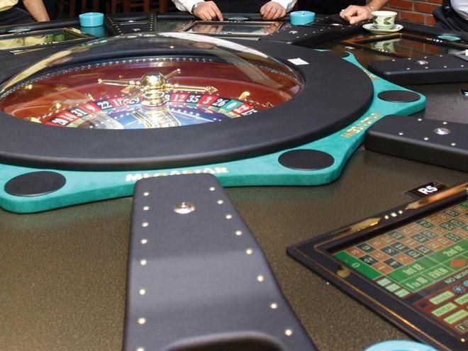 Kinh doanh casino: những dự án tỷ USD vẫn chờ 7 năm qua