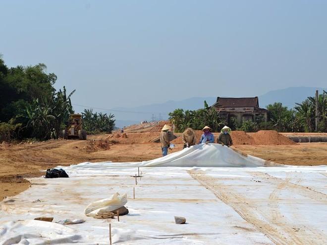 Dự án cao tốc Đà Nẵng - Quảng Ngãi: Tái diễn nguy cơ đội vốn