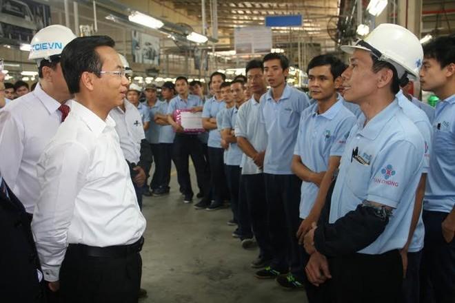 Lãnh đạo Đà Nẵng cam kết hỗ trợ doanh nghiệp, nhà đầu tư