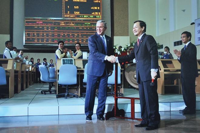 Lạc quan về dòng vốn Hoa Kỳ chảy vào TTCK Việt Nam