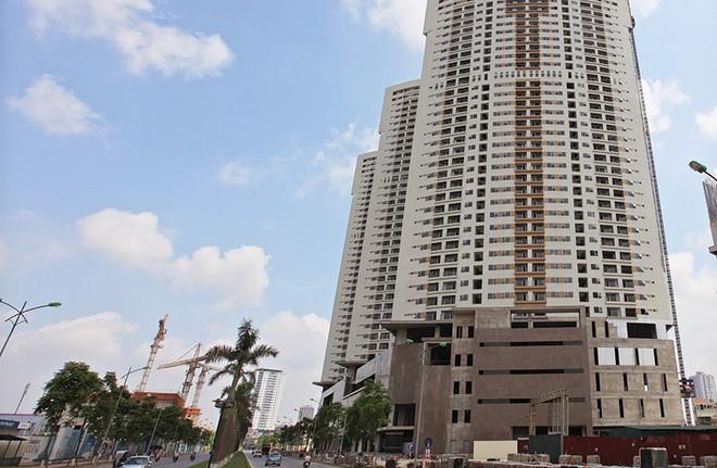 Vẫn yên tâm với xu hướng phục hồi của thị trường bất động sản