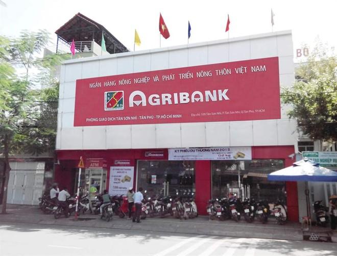 Agribank: Đến 30/4, dư nợ tín dụng đạt trên 681.000 tỷ đồng