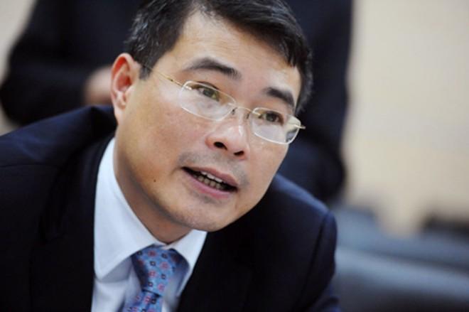 Thống đốc Lê Minh Hưng làm Chủ tịch HĐQT Ngân hàng Chính sách xã hội