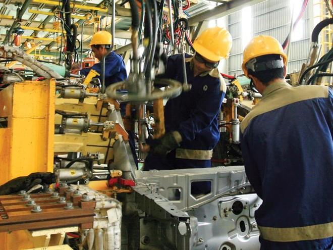 Doanh nghiệp Việt cam kết hoạt động không vì lợi ích nhóm