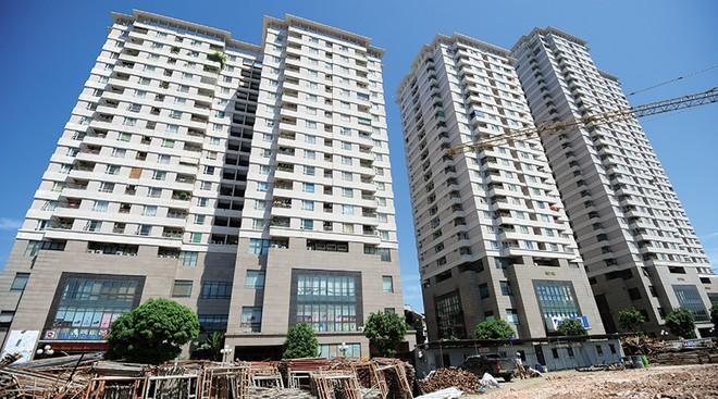 TS. Nguyễn Trí Hiếu: Nên nâng hệ số rủi ro cho vay bất động sản mạnh hơn