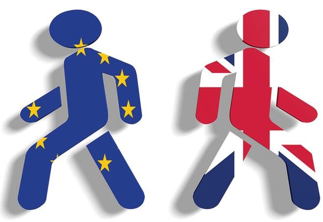 """Vì sao các start-up châu Âu lo sợ """"Brexit""""?"""