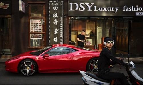 Doanh nghiệp châu Âu ngày càng chán Trung Quốc