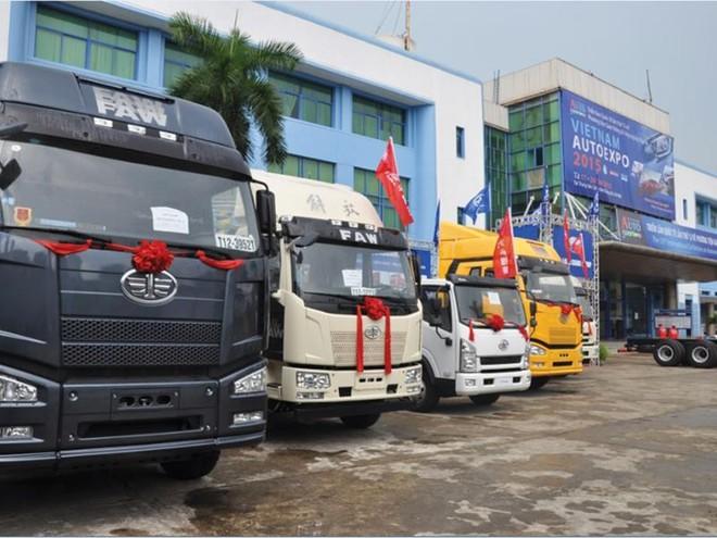 Động cơ mới cho ngành công nghiệp ô tô Việt Nam