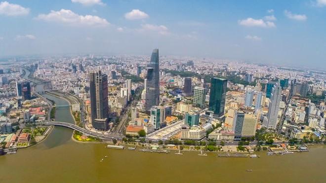 TP. HCM chấp thuận chủ trương đầu tư 2 dự án bất động sản lớn