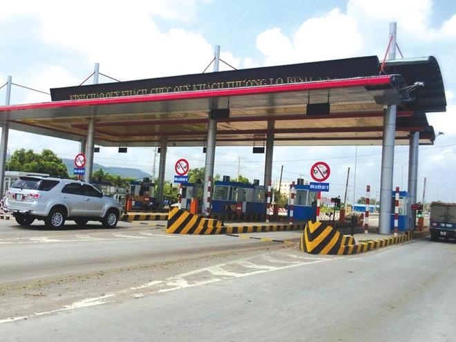 Khơi rộng dòng vốn đầu tư dự án PPP giao thông