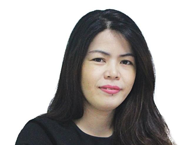 CEO Công ty Byan Nguyễn Thị Bình An: Khởi nghiệp là phải biết chấp nhận thất bại