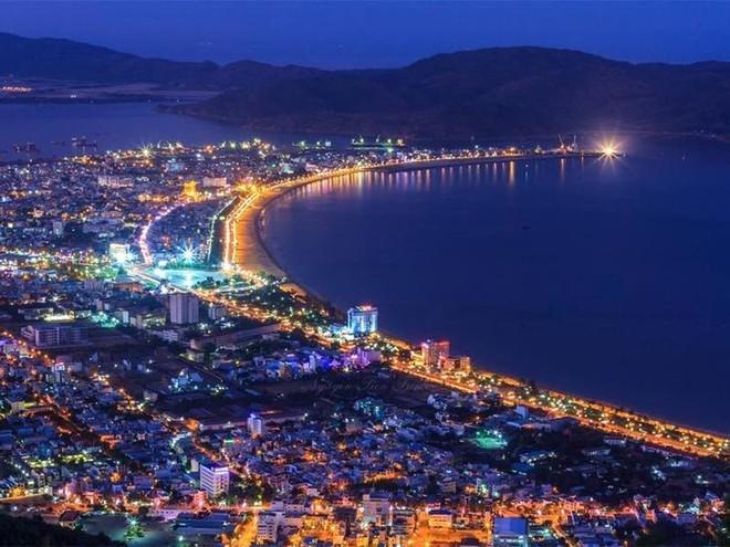 Bình Định sẽ có 3 Thành phố, gồm Quy Nhơn, Hoài Nhơn, An Nhơn