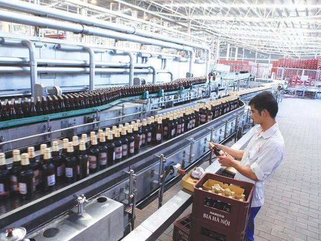 Bia Hà Nội, một tầm nhìn thương hiệu bị… bẻ gãy (kỳ 1)