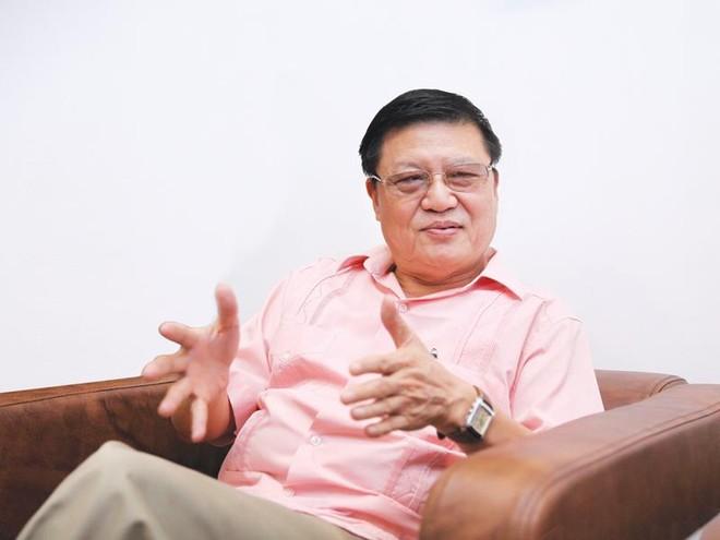 Tổng giám đốc Phong Châu Group Nguyễn Ngọc Lượng: Mỗi ngày trôi qua, vẫn mong trời sáng để đi làm