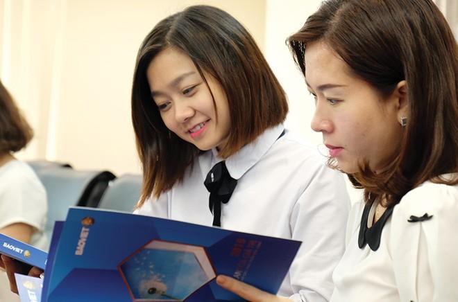 Bảo Việt ứng dụng công nghệ đa nền tảng cho Báo cáo tích hợp và PTBV