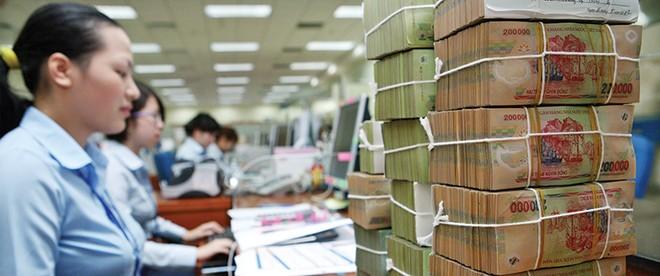 Ngân hàng Việt cấp khu vực, cần vốn bao nhiêu?