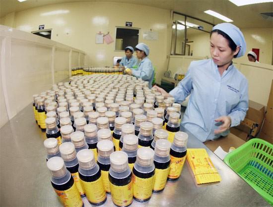 Traphaco đầu tư trồng dược liệu tại Lai Châu