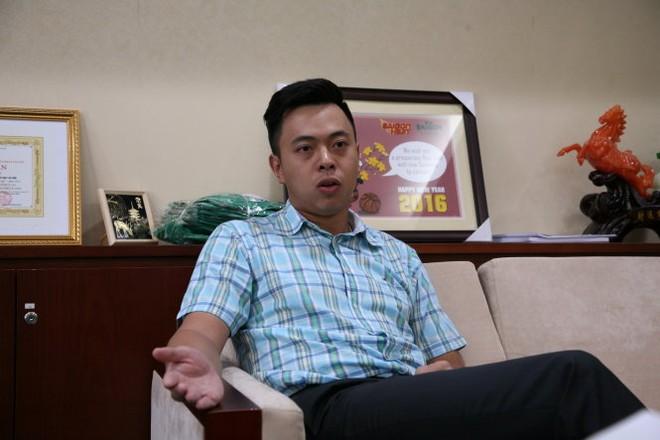VAFI phản pháo lập luận của nguyên Bộ trưởng Vũ Huy Hoàng và con trai