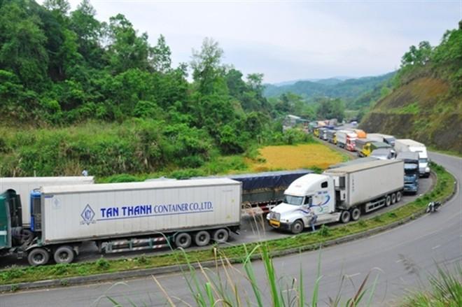 Đầu tư 8.743 tỷ đồng xây cao tốc cửa khẩu Hữu Nghị - Chi Lăng