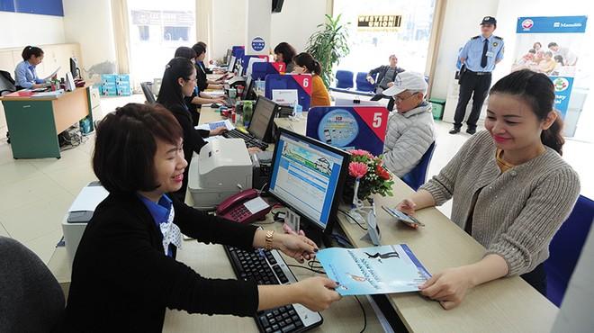 Đầu tư vào ngân hàng tái cơ cấu: Cơ hội không còn nhiều