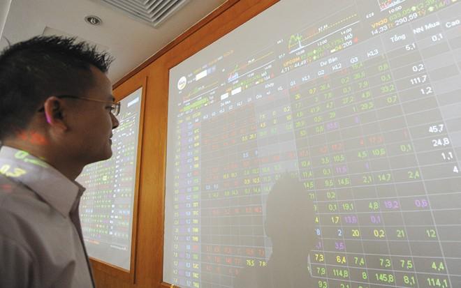 """Cổ phiếu chứng khoán, bao giờ có """"sóng"""""""