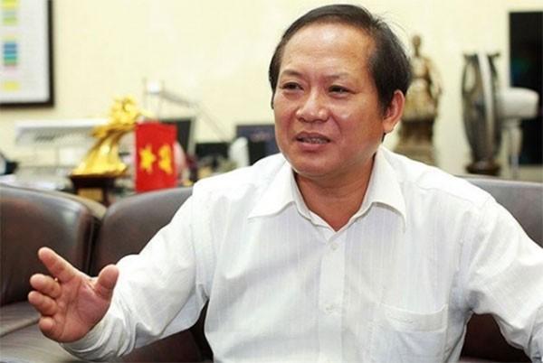 Bộ trưởng Trương Minh Tuấn: Thách thức lớn nhất là quản lý mạng xã hội