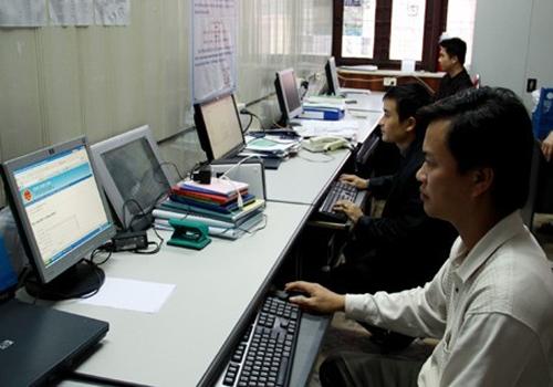 99% doanh nghiệp khai thuế qua mạng