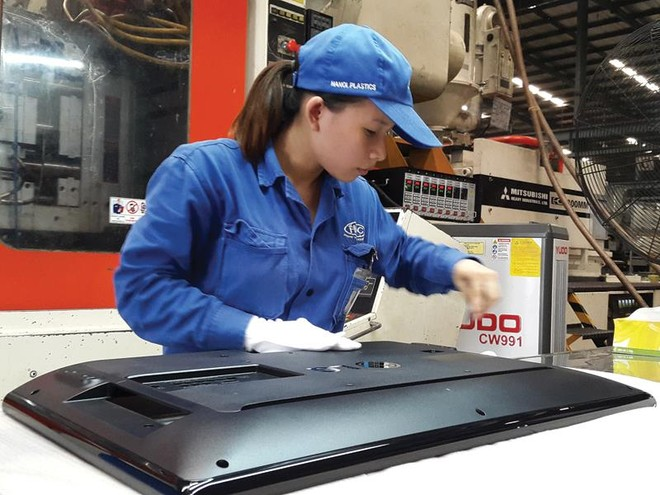 Xây công thức cho sự thành công của doanh nghiệp hoạt động trong lĩnh vực công nghiệp phụ trợ