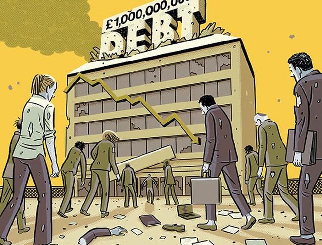 """Trung Quốc: Xử lý doanh nghiệp """"xác sống"""", tình trạng phá sản tăng vọt"""