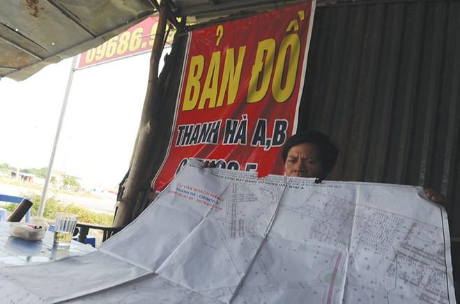 Vụ 800 tỷ đồng tại Dự án Thanh Hà A: Bị hại đòi tiền mặt, không nhận thép