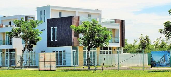 Bất động sản Đà Nẵng, nhà ở xây sẵn dần trở thành xu hướng