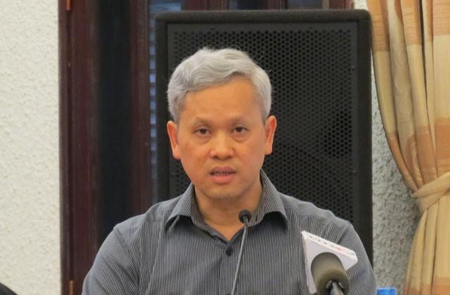 Tổng cục trưởng Tổng cục Thống kê: Brexit không tác động nhiều đến Việt Nam trong ngắn hạn