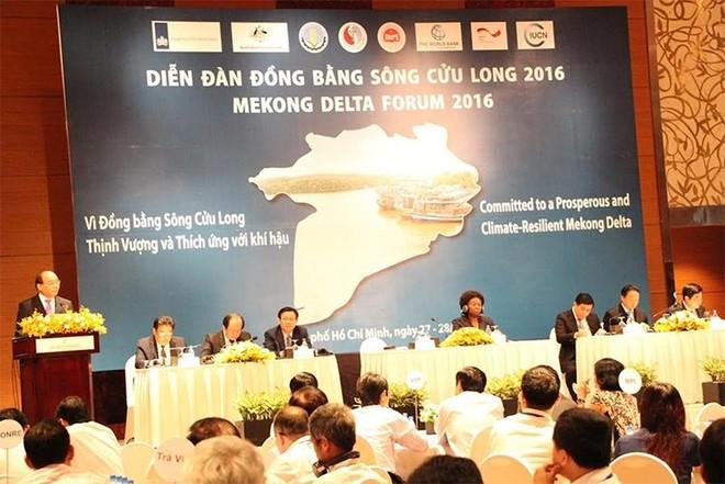 Biến đổi khí hậu tại Đồng bằng sông Cửu Long ảnh hướng tới an ninh lương thực thế giới