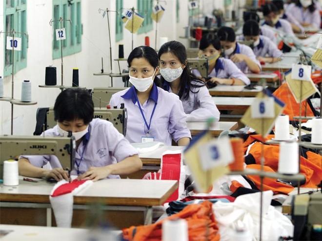 Brexit sẽ tác động thế nào tới kinh tế Việt Nam?