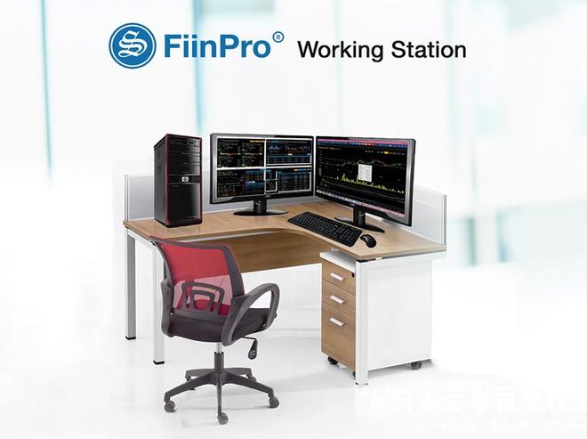 StoxPlus hướng đến kỷ niệm 1 năm ra mắt FiinPro Platform