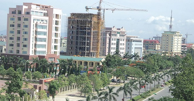 Nhà đầu tư đổ tiền mua đất tỉnh lẻ