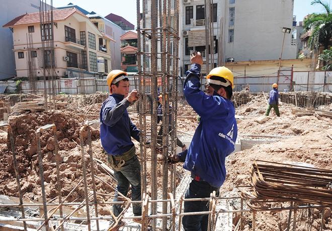 Thị trường căn hộ cao cấp Hà Nội vẫn giữ phong độ