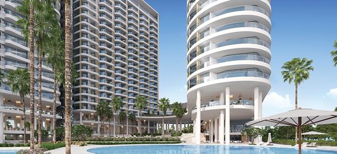 Sinh lợi hấp dẫn với đầu tư bất động sản du lịch