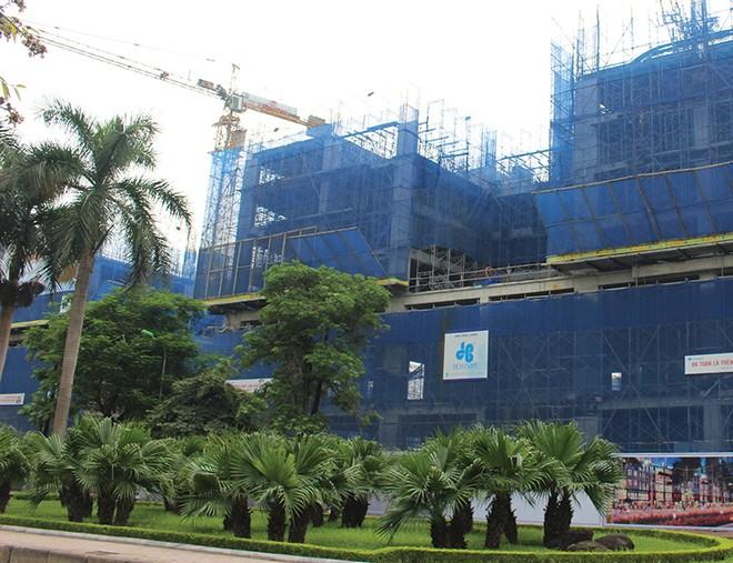 Những mốc son của dự án bán hàng nhanh nhất Tây Hà Nội