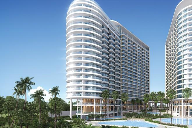 Ariyana Beach Resort & Suites Đà Nẵng: Đầu tư là thành công