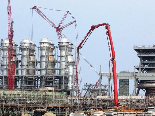 Thu hút FDI và quyền lựa chọn dự án của Việt Nam