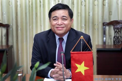 Bộ trưởng Nguyễn Chí Dũng làm Chủ tịch Hội đồng thẩm định Dự án xây dựng Trung tâm Khoa học và Công nghệ hạt nhân