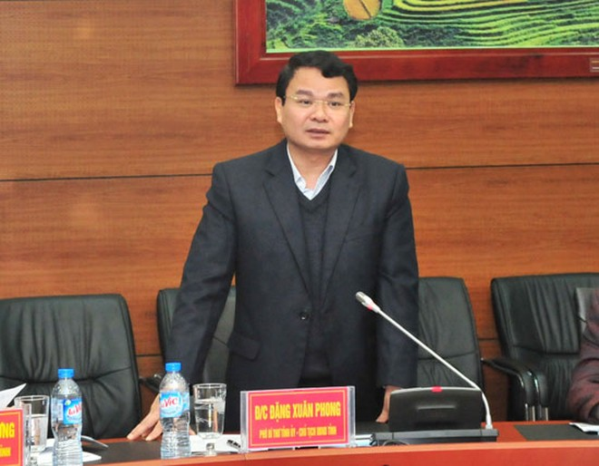 Thủ tướng Nguyễn Xuân Phúc phê chuẩn nhân sự cấp cao 6 tỉnh
