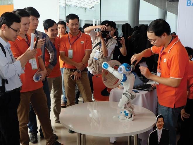 Phó chủ tịch JETRO Tokyo: Doanh nghiệp Việt hãy đầu tư sang Nhật Bản