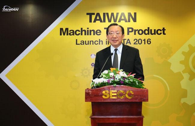 Kết nối doanh nghiệp Đài Loan - Việt Nam tại MTA VIETNAM 2016