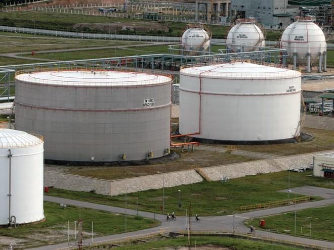 Lọc hóa dầu Nhơn Hội và các dự án 'chết lâm sàng'