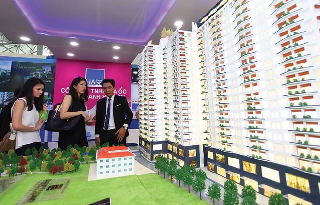 Đại gia bất động sản tề tựu ở Viethome 2016