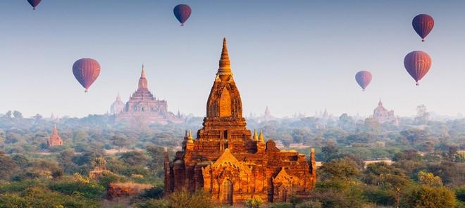 """Myanmar  """"miền đất hứa"""" của nhà đầu tư Nhật Bản"""
