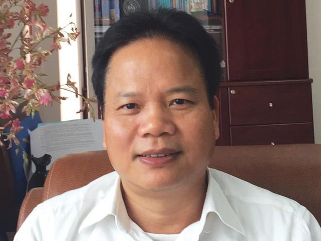 PGS.TS Đào Văn Hùng: Quý IV, tốc độ giải ngân vốn mới thực sự mạnh