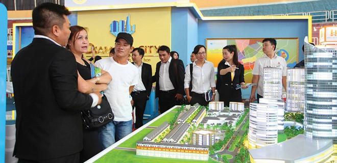 Home Expo 2016, doanh nghiệp chủ yếu thăm dò thị trường